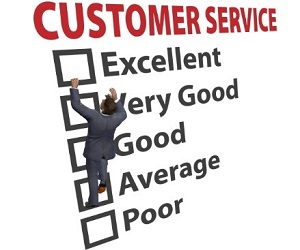 Customer Service Training for Front Office Staff
