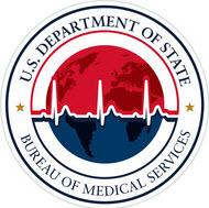 DOS MED Seal
