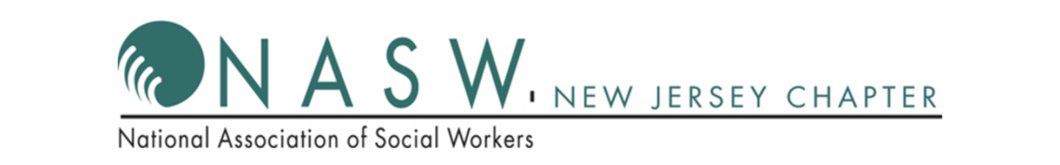 NASW NJ Logo