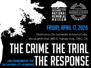 The Crime, The Trial, The Response